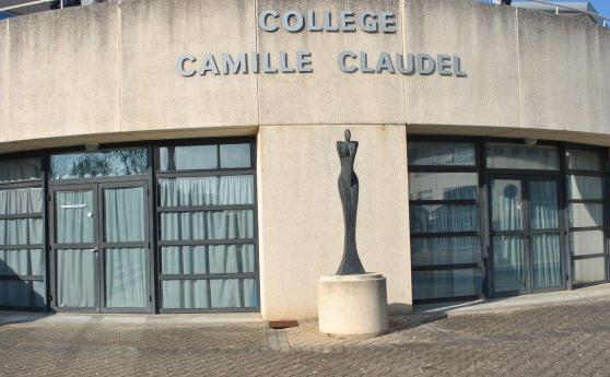 Collège Camille Claudel